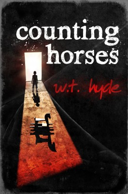 Counting Horses A True Story by W.T. Hyde from Bookbaby in Lifestyle category
