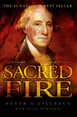 George Washington's Sacred Fire  by Peter A. Lillback from Bookbaby in History category