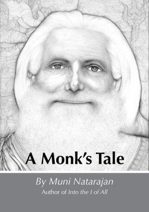 A Monk's Tale  by Muni Natarajan from Bookbaby in Lifestyle category