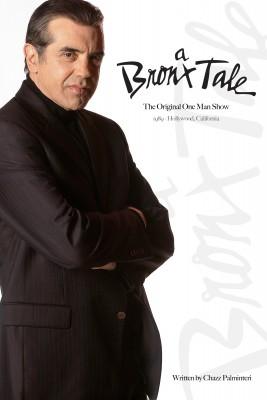 A Bronx Tale - The Original One Man Show