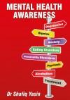 Mental Health Awareness - text