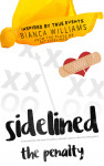 Sidelined - text