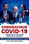 Coronavirus COVID-19 Originated at the Wuhan Institute of Virology - text