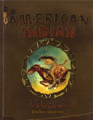 American Indian Stories - American Indian Stories..American Revolution by Dallas Gaultois from Bookbaby in General Novel category