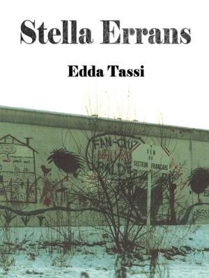 Stella Errans by Edda Tassi from Bookbaby in General Novel category