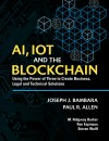 AI, IoT and the Blockchain - text