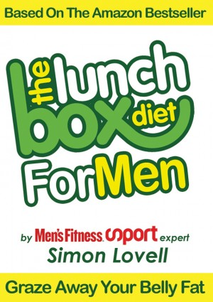 The Lunch Box Diet: For Men - The Ultimate Male Diet & Workout Plan For Men's Health Kill your belly fat, lose weight & get lean, strong and muscular by Simon Lovell from Bookbaby in Family & Health category