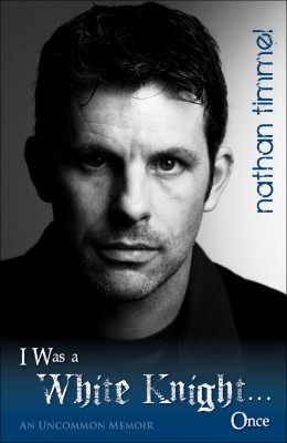 I Was a White Knight... Once An Uncommon Memoir by Nathan Timmel from Bookbaby in Autobiography,Biography & Memoirs category