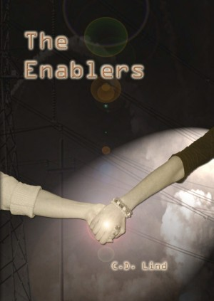 The Enablers  by C.D. Lind from Bookbaby in General Novel category