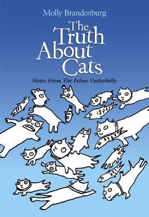 The Truth About Cats Notes From The Feline Underbelly