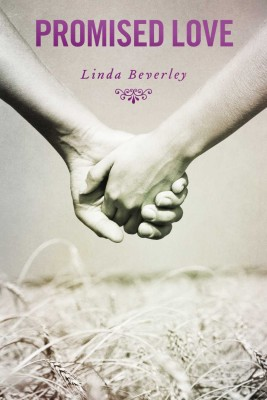 Promised Love by Linda Beverley from Bookbaby in Romance category