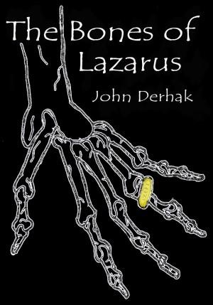 The Bones of Lazarus  by John Derhak from Bookbaby in General Novel category