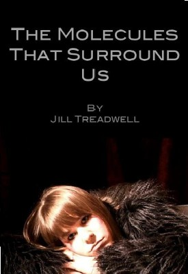The Molecules That Surround Us  by Jill Treadwell from Bookbaby in Autobiography,Biography & Memoirs category