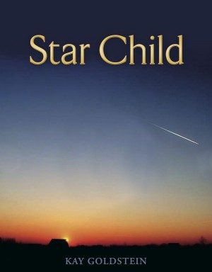 Star Child  by Kay Goldstein from Bookbaby in General Novel category