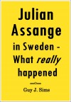 Julian Assange in Sweden - what really happened - text