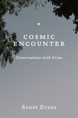 Cosmic Encounter Conversations with Orion by Renee Evans from Bookbaby in Religion category