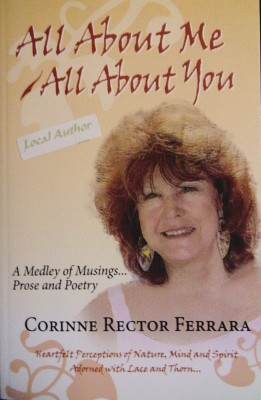 All About Me / All About You N/A by Corinne Rector Ferrara from Bookbaby in General Academics category