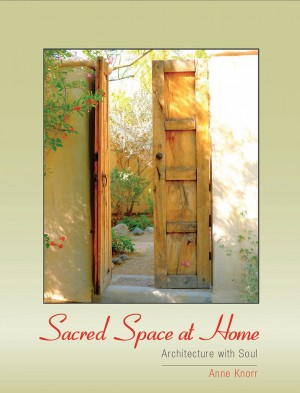 Sacred Space at Home - Architecture with Soul