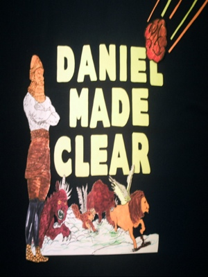 Daniel Made Clear - Composite Look At The Book Of Daniel by Edwin Humphrey from Bookbaby in Religion category