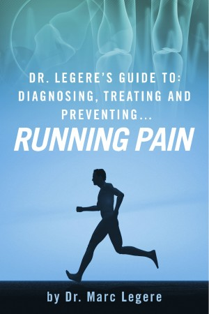 Dr. Legere's Guide to: Diagnosing, Treating and Preventing…. Running Pain by Dr. Marc Legere from Bookbaby in General Novel category