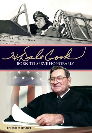 H. Dale Cook Born to Serve Honorably by H. Dale Cook from Bookbaby in Autobiography,Biography & Memoirs category