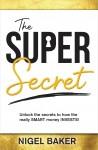 The Super Secret - text