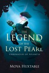 The Legend of the Lost Pearl - text