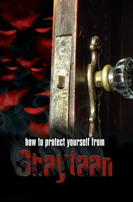 How to Protect Yourself from Shaytaan by Dawud Adib from Bookbaby in Religion category