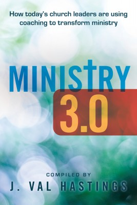 Ministry 3.0 by J. Val Hastings from Bookbaby in Religion category