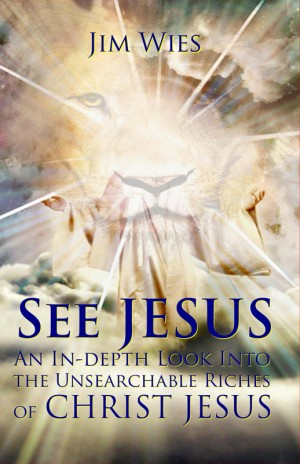 SEE JESUS An In-depth Look Into the Unsearchable Riches of Christ Jesus by Jim Wies from Bookbaby in Religion category