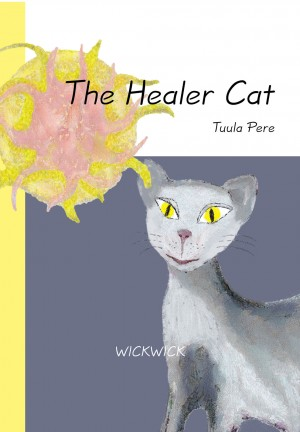 The Healer Cat  by Tuula Pere from Bookbaby in Children category