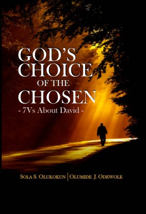 God's Choice of The Chosen 7Vs about David by Sola S. Olukokun from Bookbaby in Religion category