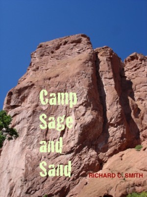 Camp Sage and Sand