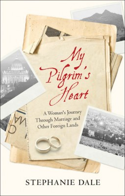 My Pilgrims Heart