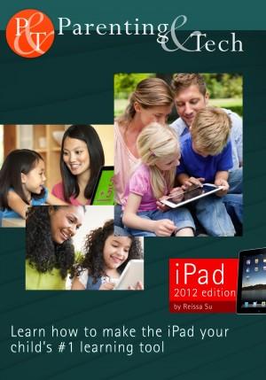 Parenting & Tech: iPad Edition