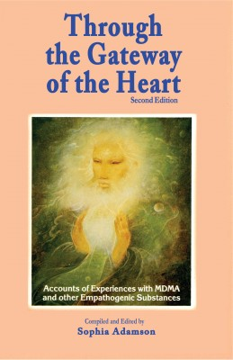 Through the Gateway of the Heart, Second Edition by Sophia Adamson from Bookbaby in Family & Health category
