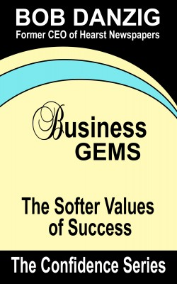 Business Gems by Bob Danzig from Bookbaby in Business & Management category