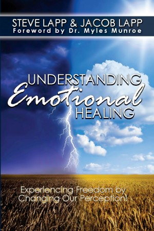 Understanding Emotional Healing - Experiencing Freedom by Changing Our Perception!