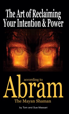 The Art of Reclaiming Your Intention & Power by Sue Massari from Bookbaby in Religion category