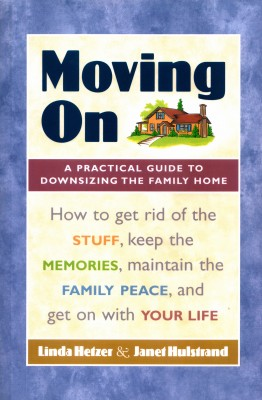 Moving On by Janet Hulstrand from Bookbaby in Family & Health category