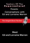 Meet Ed and Lorraine Warren - Meet Ed and Lorraine Warren (Conversations with the Ed and Lorraine Warren) - text