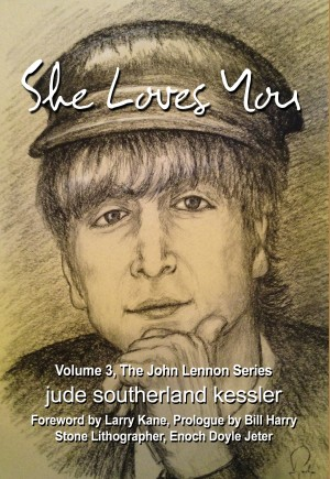 She Loves You by Jude Southerland Kessler from Bookbaby in Autobiography,Biography & Memoirs category