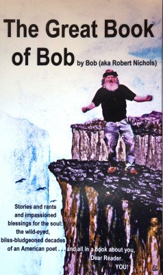The Great Book of Bob eBook by Robert  Nichols from Bookbaby in General Novel category