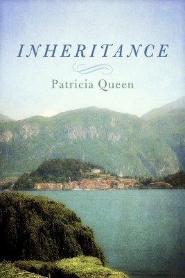 Inheritance by Patricia Queen from Bookbaby in Romance category