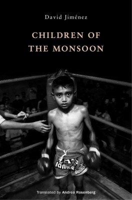 Children of the Monsoon by David Jimenez from Bookbaby in General Novel category