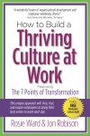 How to Build a Thriving Culture at Work - Featuring The 7 Points of Transformation by Jon Robison from  in  category