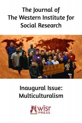 Multiculturalism - Inaugural Issue of the Journal of the Western Institute for Social Research by John Bilorusky from Bookbaby in School Exercise category