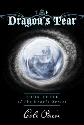 The Dragon's Tear by Cole Pain from Bookbaby in General Novel category