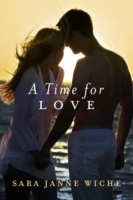 A Time for Love by Sara Janne Wiche from Bookbaby in General Novel category