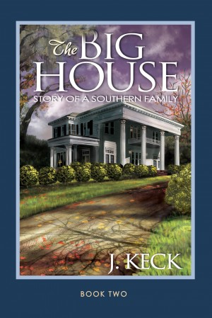 The Big House by J. Keck from Bookbaby in History category